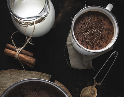 Food Photography - Chocolate