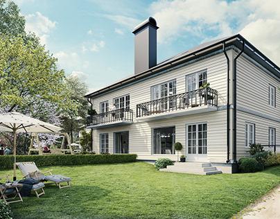 CGI | Norway house
