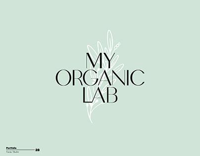 My Organic Lab