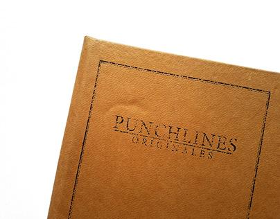 PUNCHLINES Originales Vol I