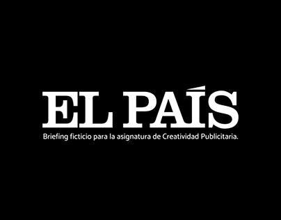 El País: Fake News
