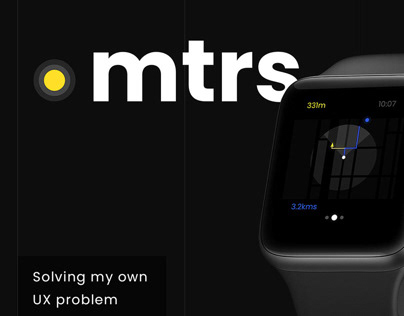 MTRS - Navigation & Tracking.