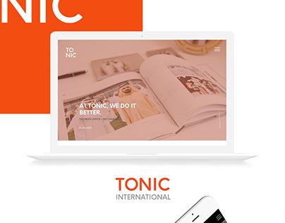 Tonic International