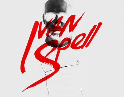 Logo Ivan Spell