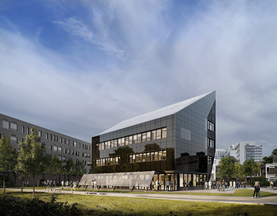 ZEB Laboratory | The World's Most Sustainable Building
