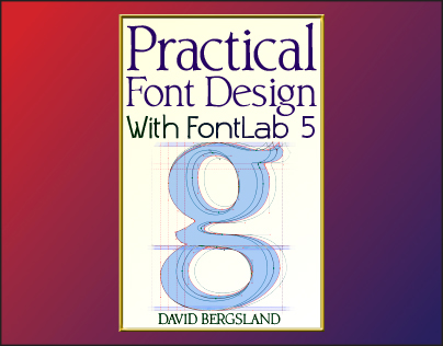 Cover for Practical Font Design