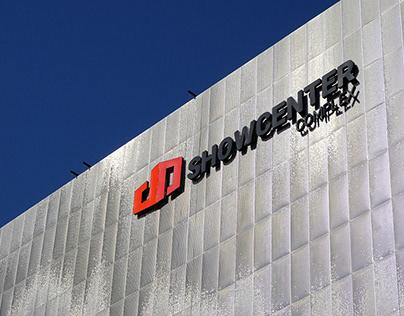 Showcenter Complex Branding