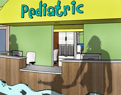Creekside Pediatric Clinic