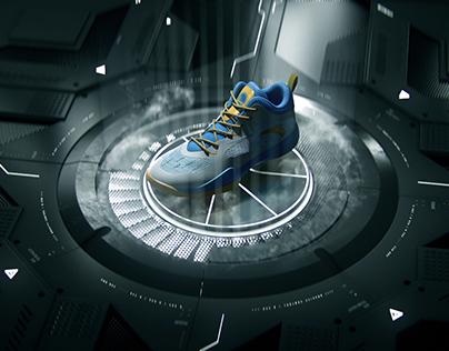 Anta Sneakers
