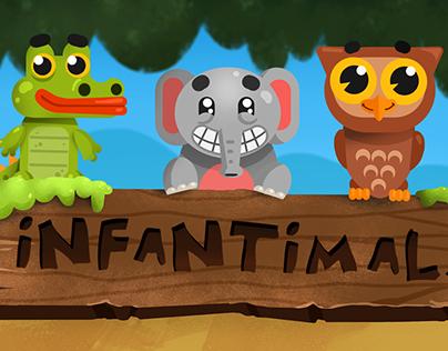 Infantimals