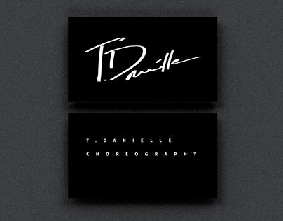 T. Danielle