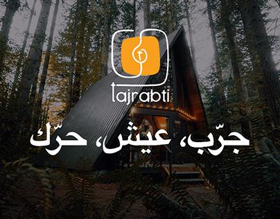 Tajrabti - Brand Strategy