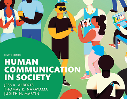 communication and society A god of our society i don't know of a person who doesn't have one (in they have begun to diminish personal communication and interrupt time spent with loved ones.