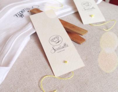 Souricette - Handmade