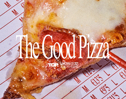 the good pizza ©