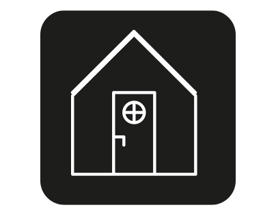 Homless Home App