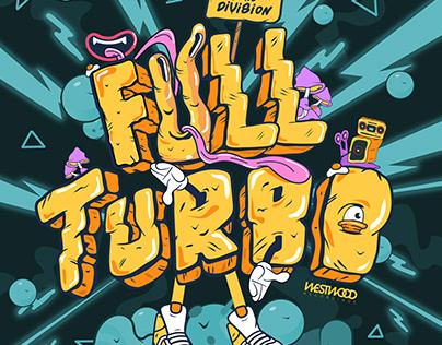 Full Turbo_Cover Art