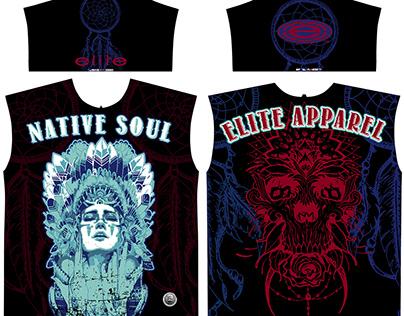 Native Soul Queen
