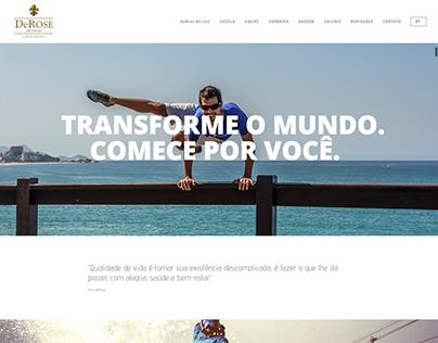 Método DeROSE Copacabana