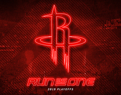 2019 Houston Rockets Playoff Campaign