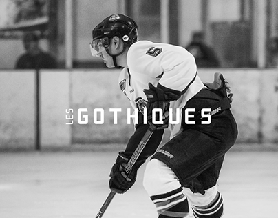Les Gothiques Hockey Team