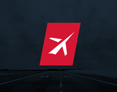 Raci Travel - Rebranding
