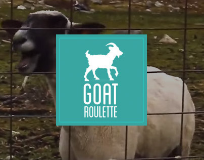 Goat Roulette