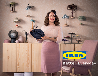 IKEA Better Everyday blog