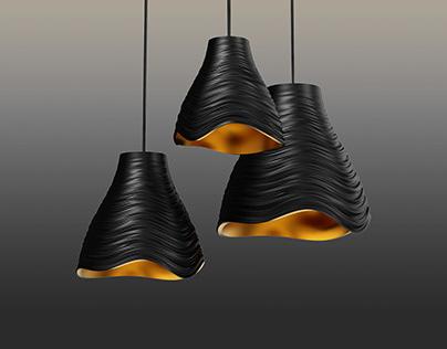 Melting Lamp