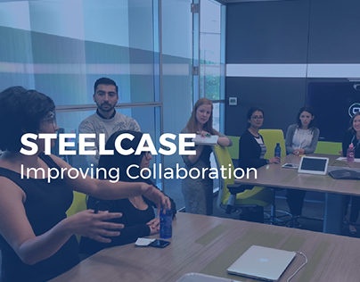 Improving Internal and External Collaboration