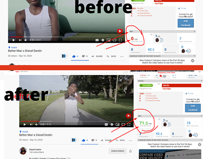 Best YouTube video SEO