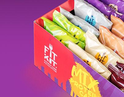 FIT KIT – fitness snack