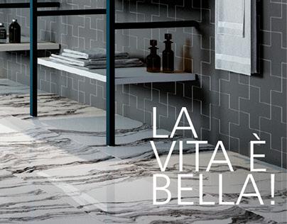 Bella Studio – adverticement