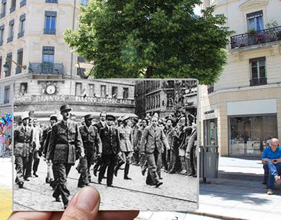 Lyon – Fenêtre temporelle sur la capitale des Gaules