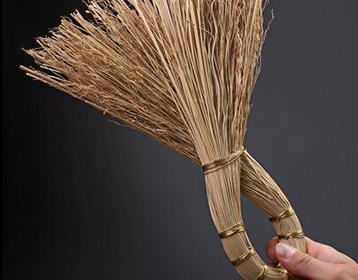 Cseprű - brooms
