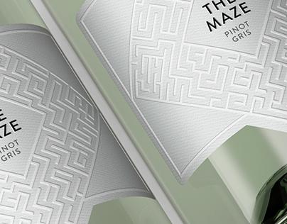 The Maze Wine