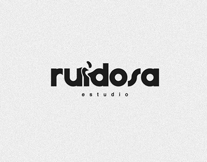 Brand Presentation | Ruidosa Estudio