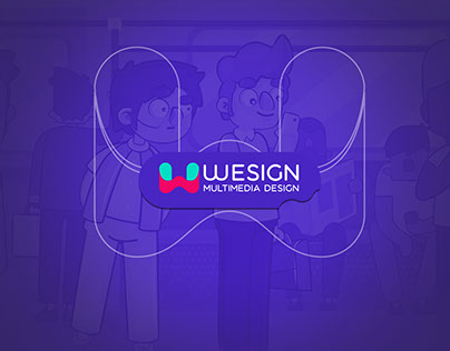 Wesign [Ui Design]