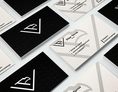 Vitor Torres Personal Branding
