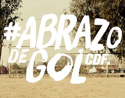 CDF / Abrazo De Gol