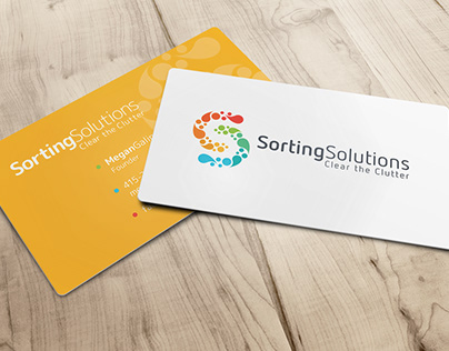 Sorting Solutions