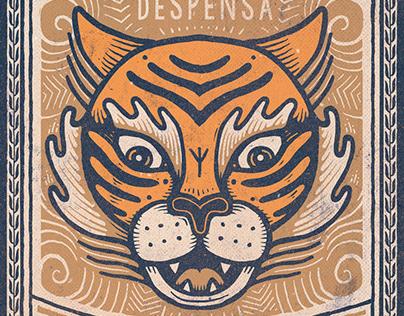 Seis Tigres