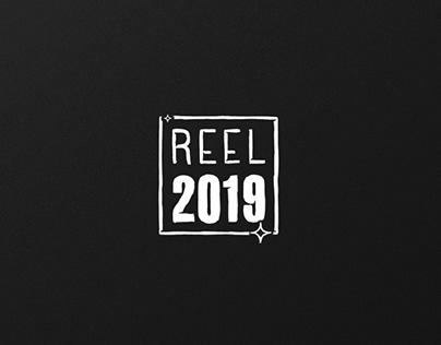 REEL 2019- Juanfa Saavedra