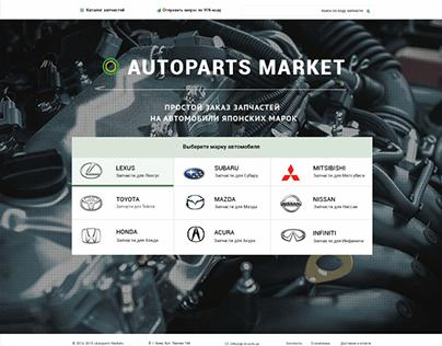 APM - autoparts market