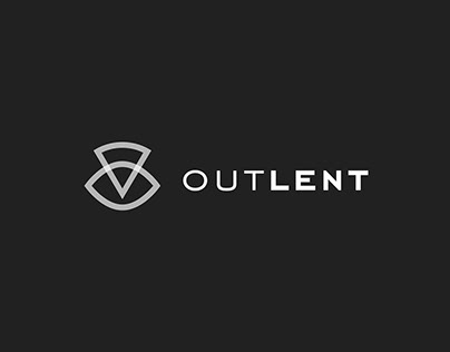 Outlent - Brand Identity