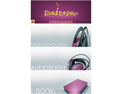 Edukatorium | Visual Identity