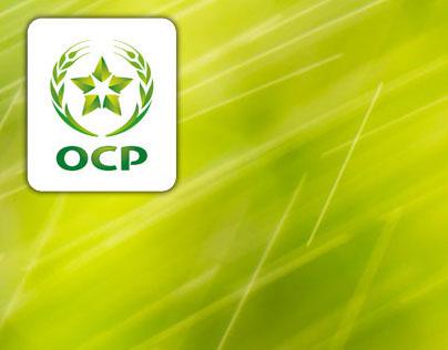 Pitch Caravane OCP