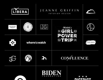 Assorted Logos & Branding
