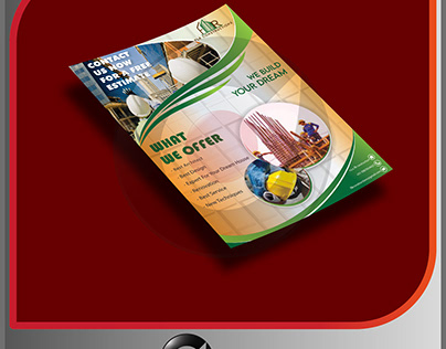 Flyers, Brochures, Banners and Posters