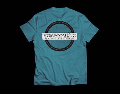 Pixar Homecoming Shirt